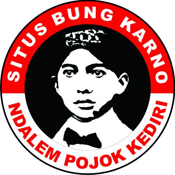 Logo Ndalem Pojok situs Bung Karno